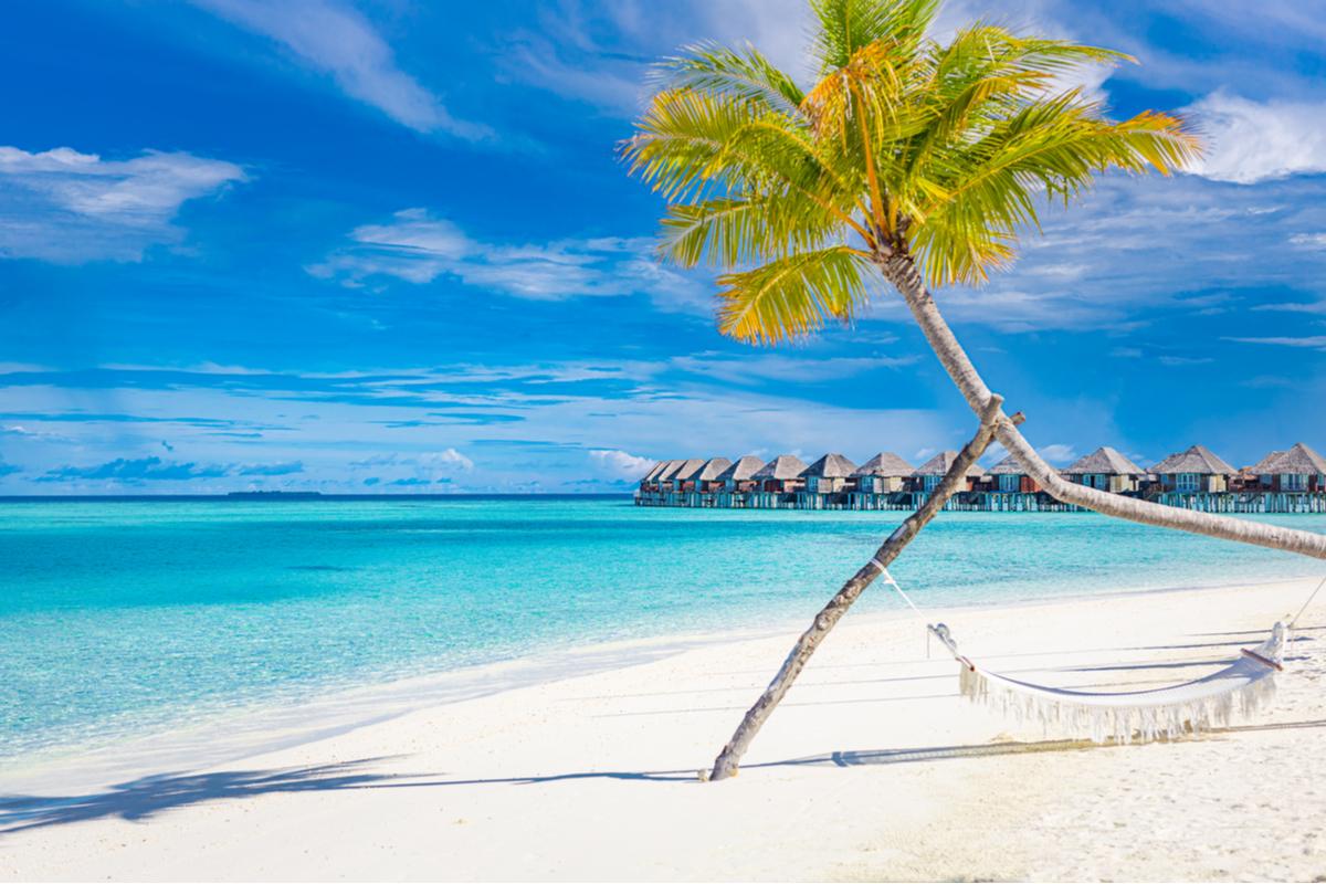 meilleures plages dans le monde